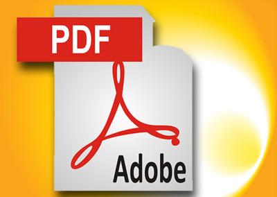 Corsi in PDF